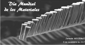 DIa mundilal de materiales