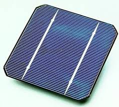 solar panel thin film