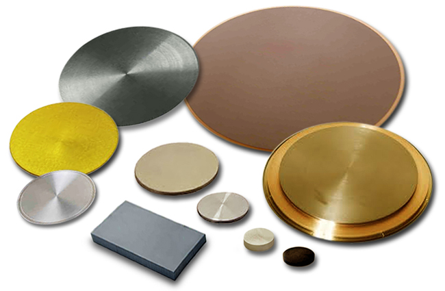 Sputtering Targets for PVD Coating Industry
