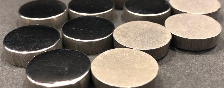 metal market overview