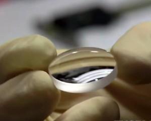 lentes esféricas para óptica portugal