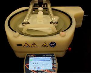 centrifugadoras POLOs 450 Advanced